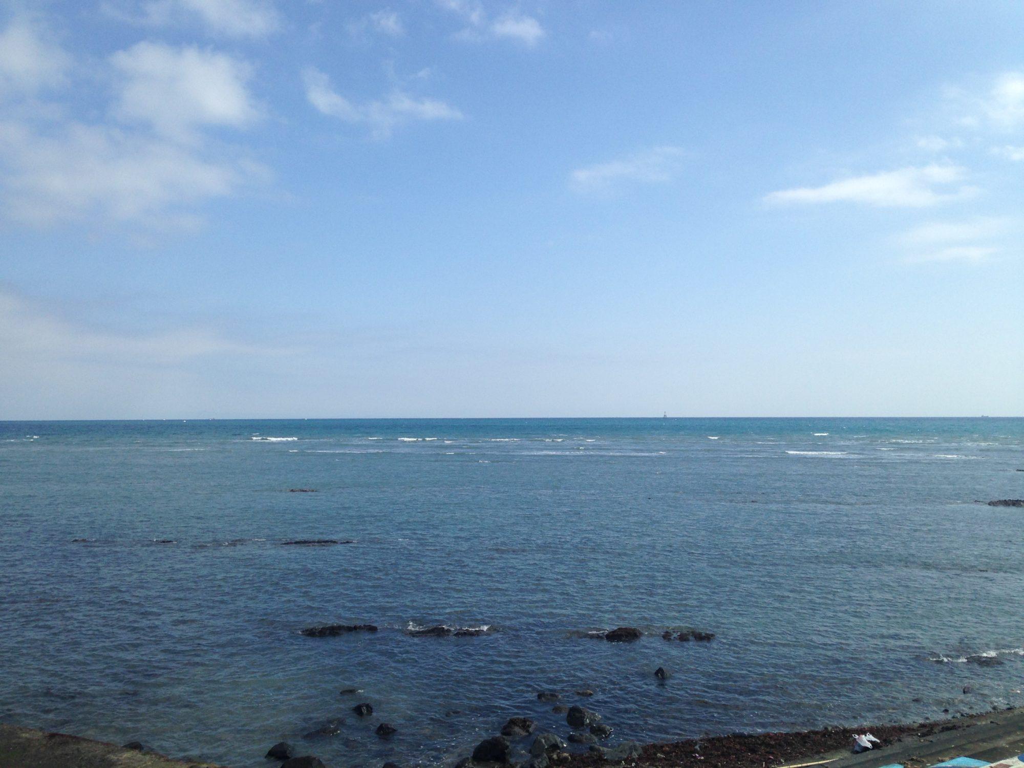 御前崎海岸1
