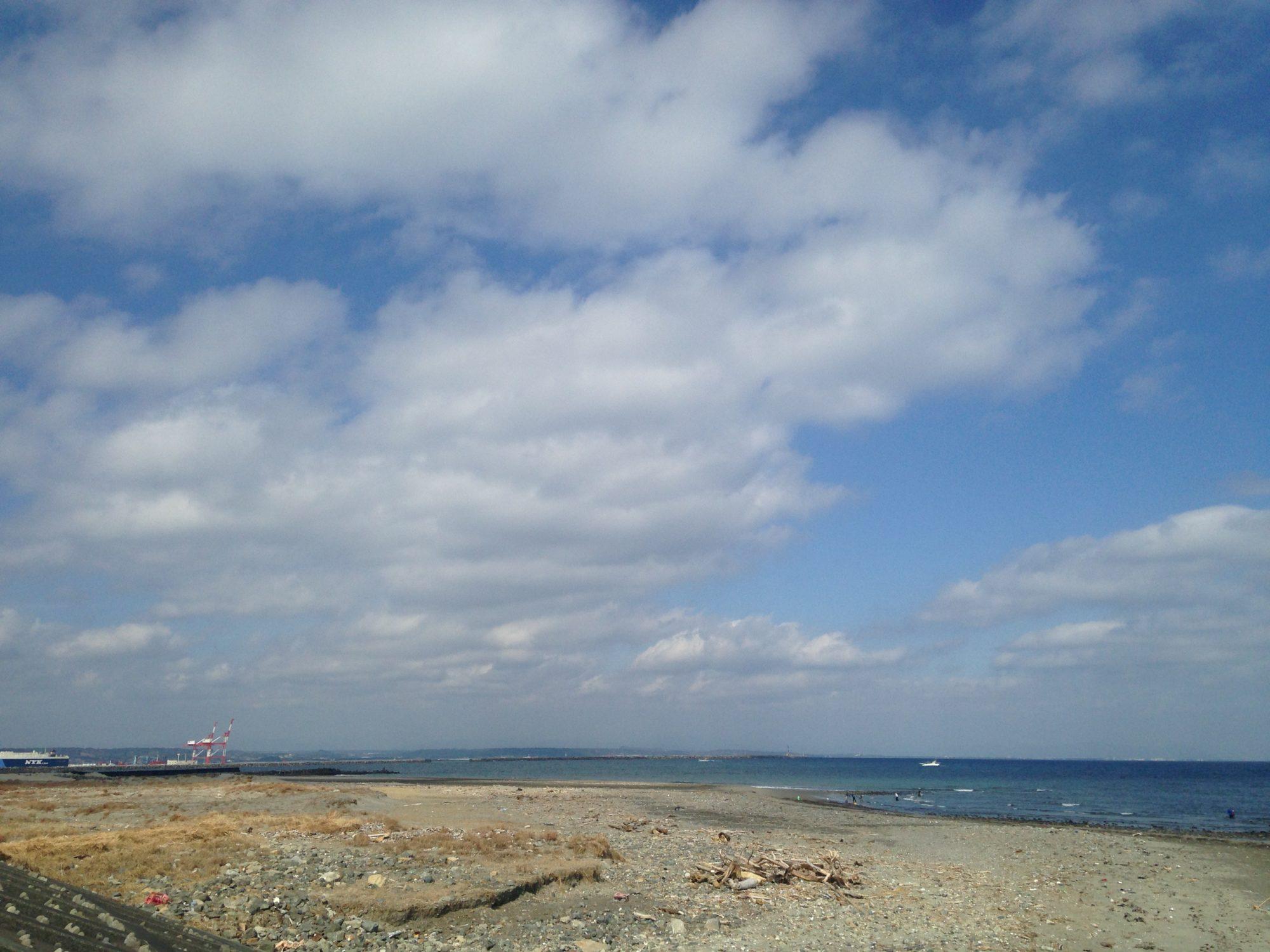 御前崎海岸2