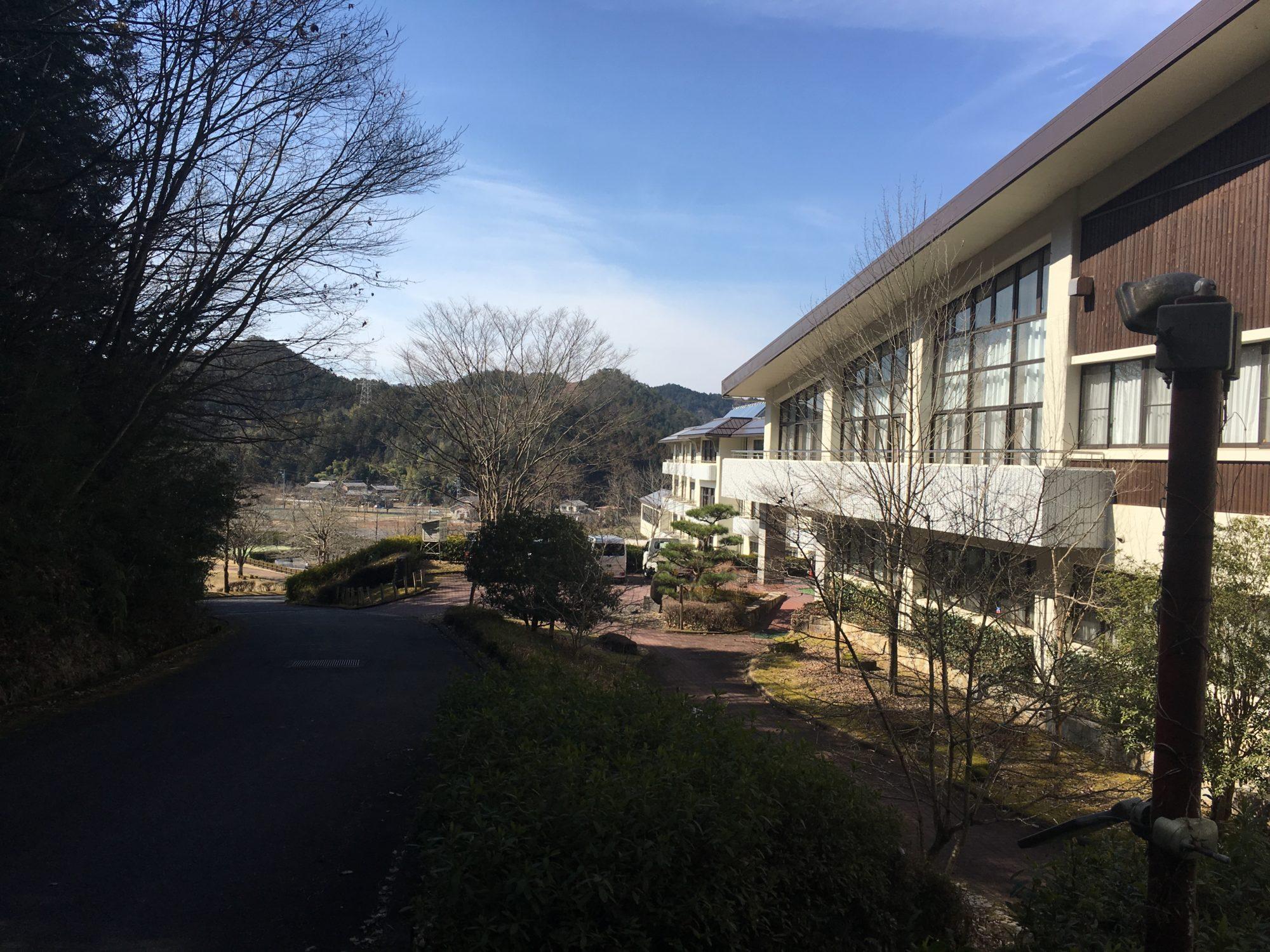 岐阜自然の家(2)