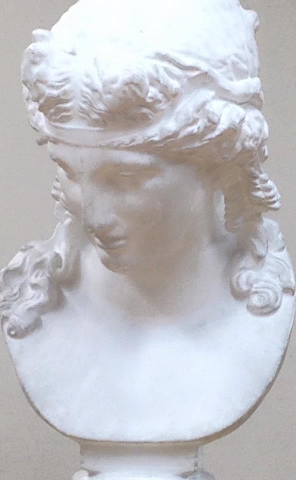 石膏(1)